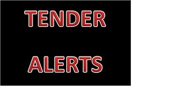 tender alert