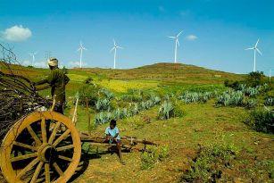 Energy India