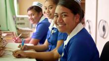 nurses-in-tonga