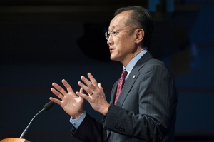 Jim Kim Speech