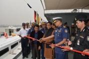DutchHealth Boats Bangladesh