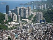 Urban Latin America
