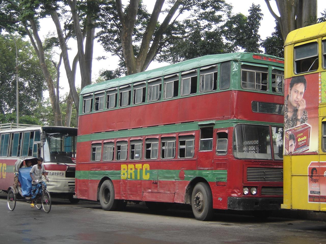 Econsultant2 Urban Transport Master Plan In Chittagong