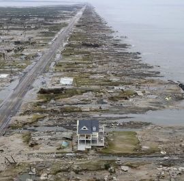 HurricaneIKE 2008BolivarPeninsula2-1