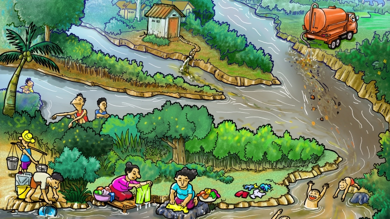 water-pollution-cartoon