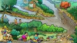 water-pollution-cartoon