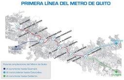 Quito-metro-Line-1