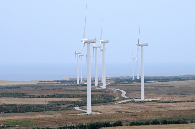 eC2: International Legal Consultant for Utility Scale Wind Power