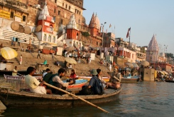 Ganges_India