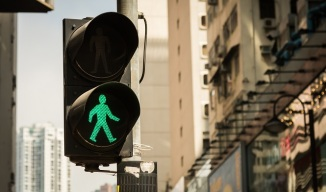 green-light-pedestrian-photoviriya-shutterstock
