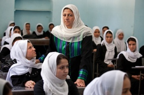 afghanistan-school-gender-girls