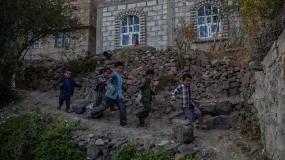 mena-yemen-children-Dhamar